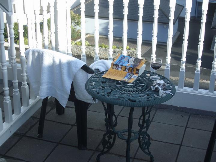 Friday august 18 for 20 rose terrace paddington